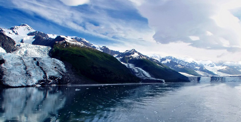 Alaska & Canada West Cruises
