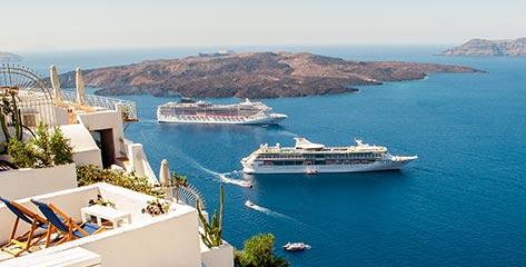 Popular Pick Cruises