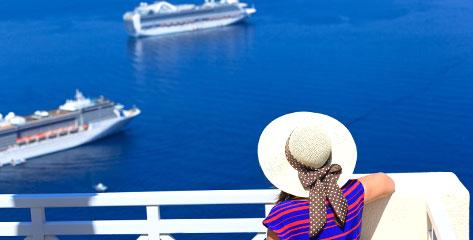 Hot Cruise Specials