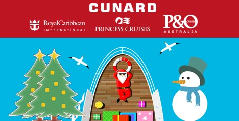 Cruiseaway Christmas Sale