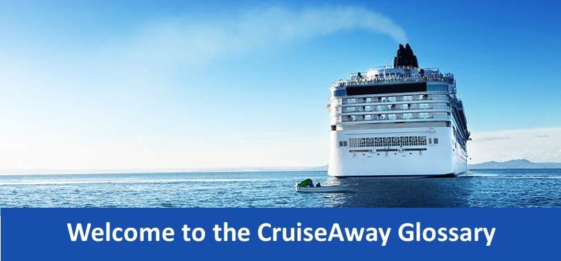 Glossary The A Z Of Destinations On CruiseAway - Cruise ship destinations